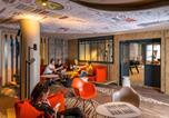 Hôtel Le Havre - Ibis Le Havre Centre-2