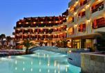 Hôtel Несебър - Hotel Nobel - Beach Access-1