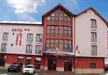 Hôtel Roumanie - Hotel Lucy Star-1