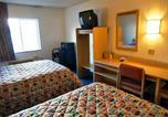 Hôtel New Holland - Motel 6-Gordonville, Pa-3