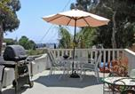 Location vacances San Diego - Amsi Mission Valley One-Bedroom House-3
