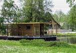 Village vacances Picardie - Domaine du Lieu Dieu-3