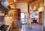 Location vacances Strassen - Two-Bedroom Apartment in Kartitsch-1