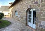 Location vacances  Corrèze - Maison de 190 m2-1