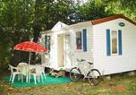 Camping  Acceptant les animaux Meschers-sur-Gironde - Camping Le Relax-3