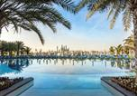 Hôtel Dubaï - Rixos The Palm Hotel & Suites - Ultra All Inclusive-1