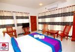 Hôtel Sigirîya - Athkandura Hotel-4