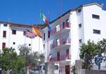 Hôtel Paola - Luigiane B&B-2