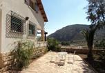 Location vacances Murcie - El Huerto de Maravillas-2