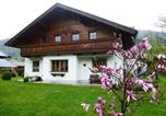 Location vacances Bad Ischl - Ferienwohnung Hausjell-1
