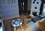 Location vacances Lyon - Trendy flat-lyon centre-hotel de ville-3
