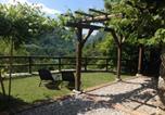 Location vacances Tolmin - Holiday Home Kuninez-1