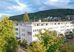 Hôtel Rheinfelden - Zum Ziel Hotel & Restaurant Grenzach-Wyhlen bei Basel-1