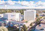 Hôtel Tampere - Courtyard Tampere City-3