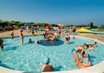 Camping avec Accès direct plage Espagne - Camping Playa Brava-1