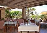 Location vacances Pantelleria - Ilha Preta Bed & Breakfast-2