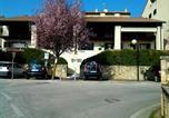 Hôtel Montebelluna - B&B Foscarini-1