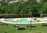 Location vacances Urbania - Rosa Rossa-1