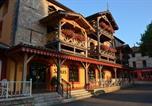 Hôtel Bourg-en-Bresse - Les Saules Parc & Spa - Les Collectionneurs-2