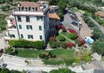 Location vacances Villa Faraldi - Cà dei Conti-2