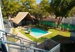Location vacances  Botswana - Apartments @ 125-2