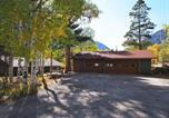 Location vacances Salida - Aspen Creek - 4 Bedroom With Hot Tub On Chalk Creek Home-4