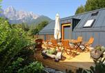 Location vacances Kranjska Gora - Vila Edelweiss Rooms&App Kranjska Gora-4
