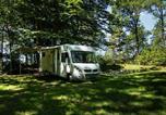 Camping Groningue - Natuurkampeerterrein Mariahoeve-1