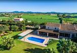 Location vacances Campos - Son Vanrell-1