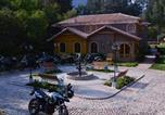 Hôtel Ollantaytambo - Hotel Pisonay Pueblo-4
