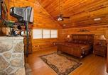 Location vacances Pigeon Forge - Champions Run by Sugar Maple Cabins-1