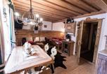 Location vacances Saalbach-Hinterglemm - Appartement Chalet Alm-Rösl by Holidayflats24-2