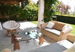 Location vacances Santa Cesarea Terme - Villa 19-4