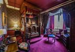 Hôtel Lamesley - Lumley Castle Hotel-4