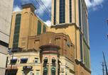 Hôtel Atlantic City - Eldorado Motor Inn-3