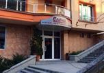 Hôtel Veliko Tarnovo - Hotel Elena-2