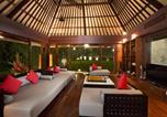 Location vacances Tabanan - Villa The Sanctuary Bali-1