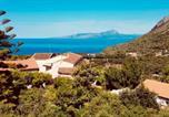 Location vacances Maratea - Maison Marida-4