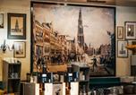 Hôtel Groningen - Martini Hotel-2