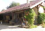 Location vacances Bourrouillan - Moulin De Lartigolle-1