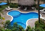 Location vacances Playa del Carmen - Private Room in Guest House-1