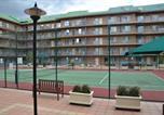 Location vacances Adelaide - 3-Br, 2-Bath + Car Park - Adelaide City Apartment-2