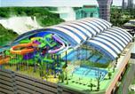 Hôtel Niagara Falls - Skyline Hotel & Waterpark-3