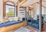 Location vacances Colonna - Rome Tower Suite-3