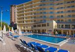 Hôtel Benidorm - Hotel Servigroup Orange-2