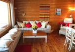Location vacances Heinola - Secret Lake Cottage-4