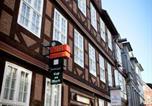 Hôtel Apelern - Hotel Borchers-1