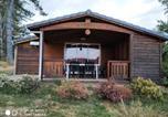 Location vacances Saint-Hilaire-Peyroux - Chalet grand confort-1