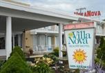 Hôtel Wildwood Crest - Villa Nova Motel-1