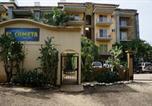 Location vacances Tamarindo - Apartment In Cometa-1